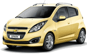 Nowy Chevrolet Spark